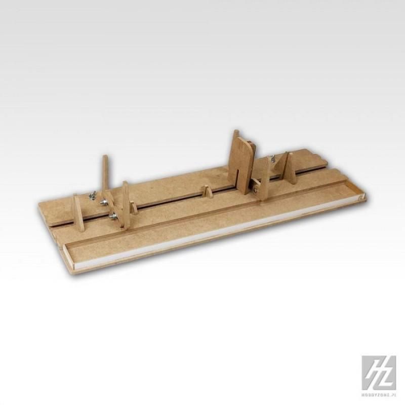 Small Building Slip - Hobby Zone PSM2