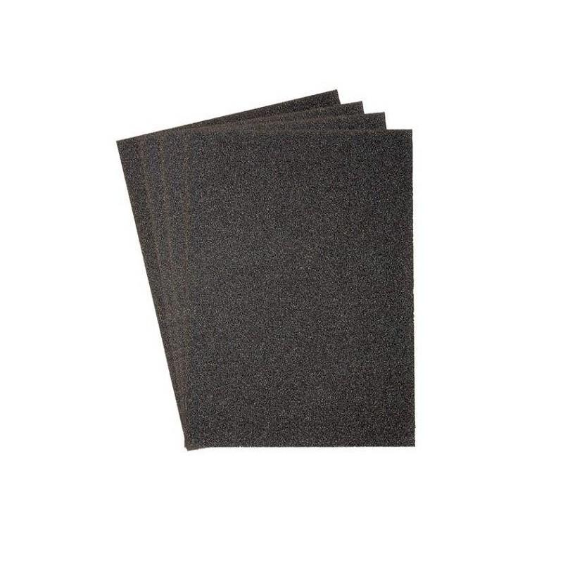 Sandpaper grit 320