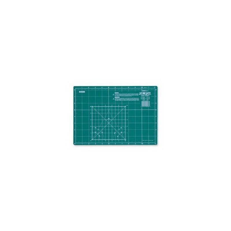 Cutter mat 320x225mm - Olfa CM-A4