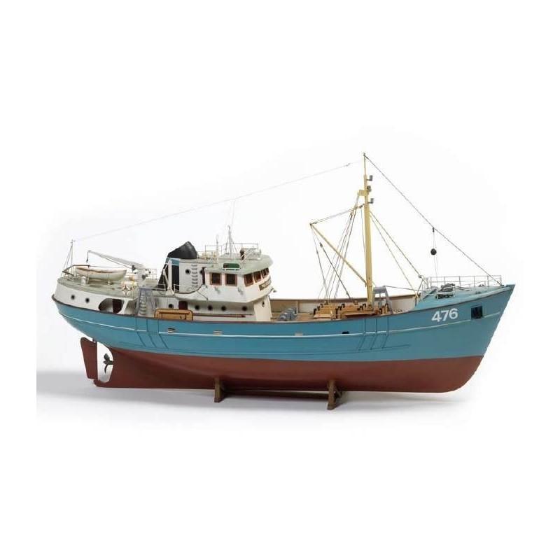 Nordkap - Billing Boats BB476