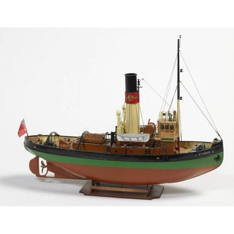 St Canute - Billing Boats BB700