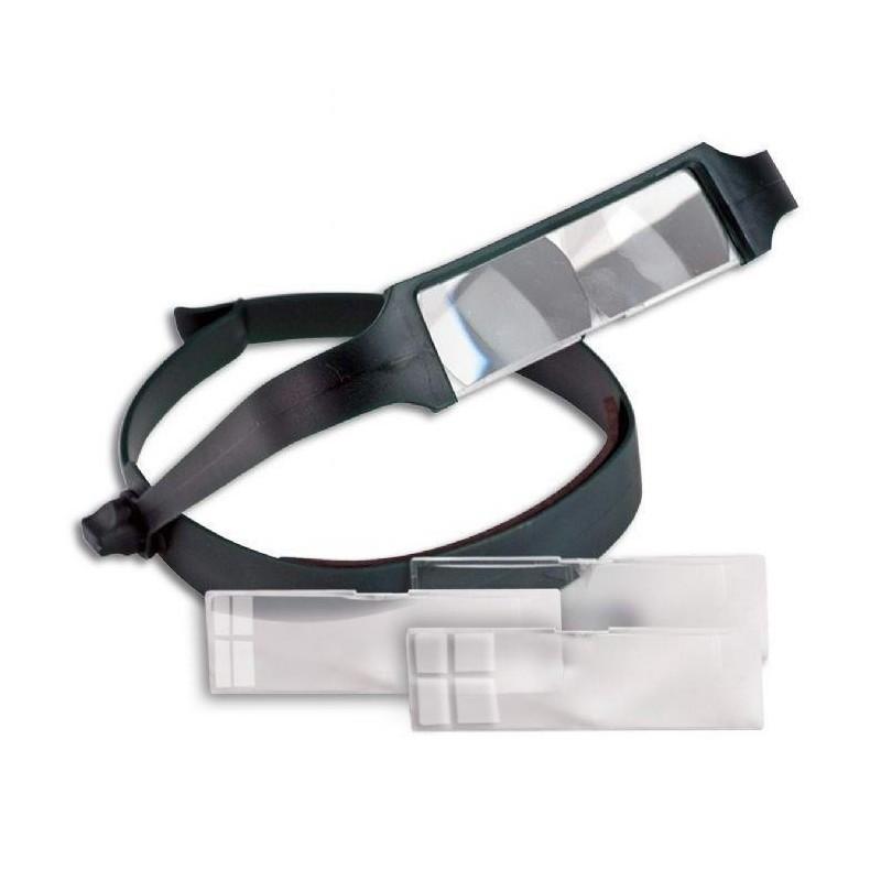 Magnifying Glass Headset - Artesania Latina 27054