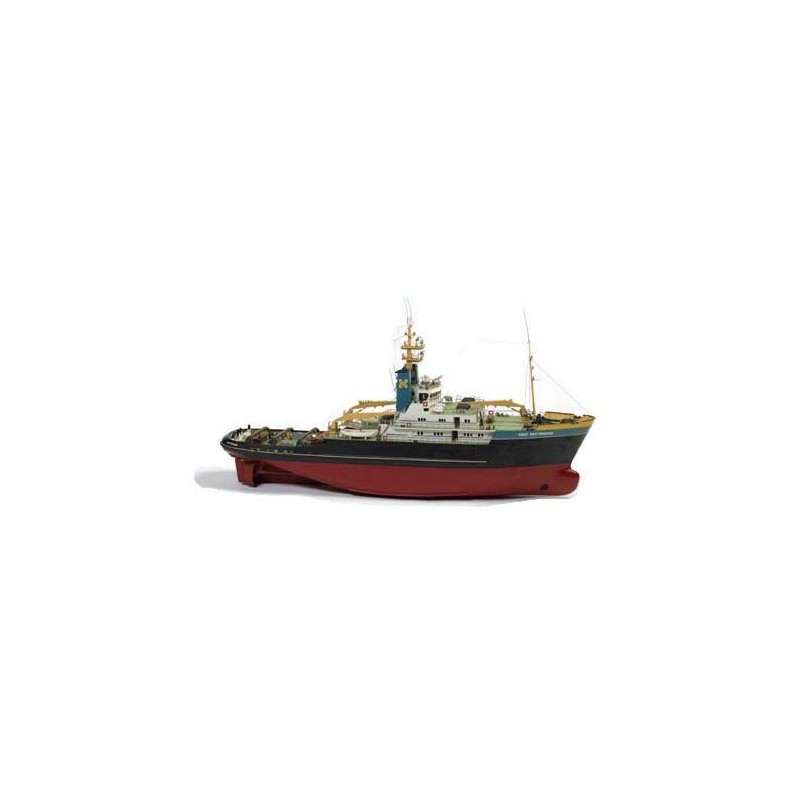 Smit Rotterdam - Billing Boats BB478