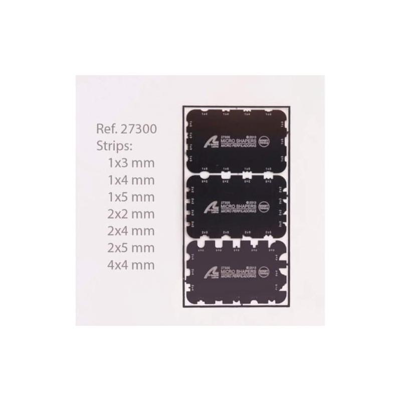 Micro Shapers A - Artesania Latina 27301
