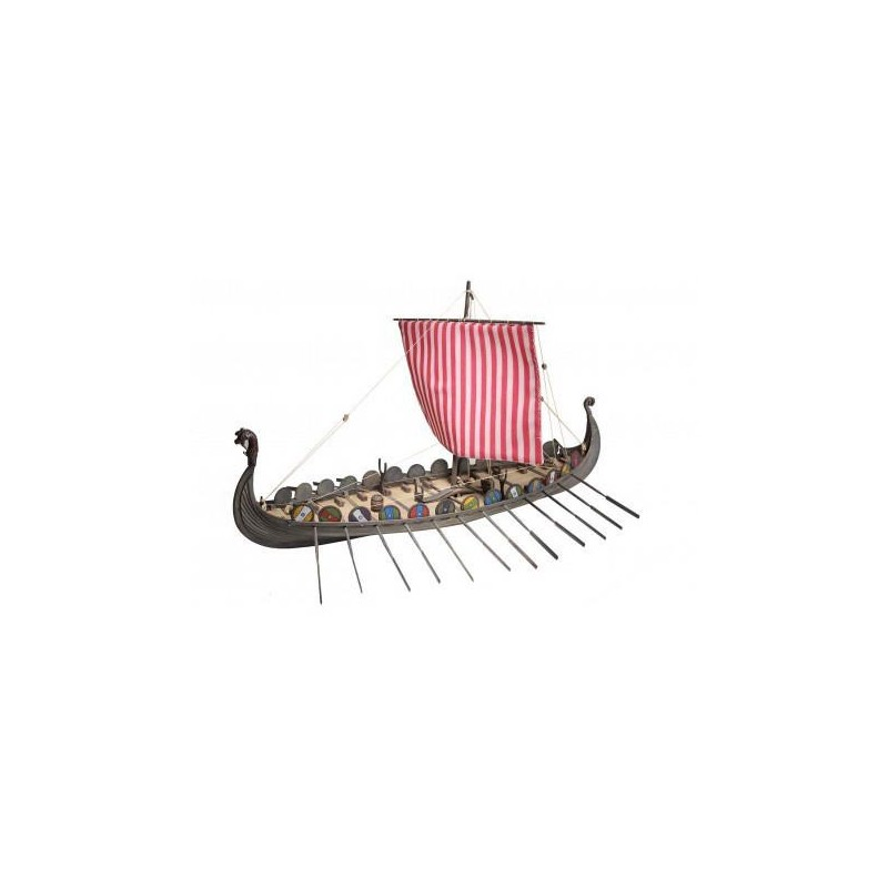 Viking ship - Disarmodel 20164