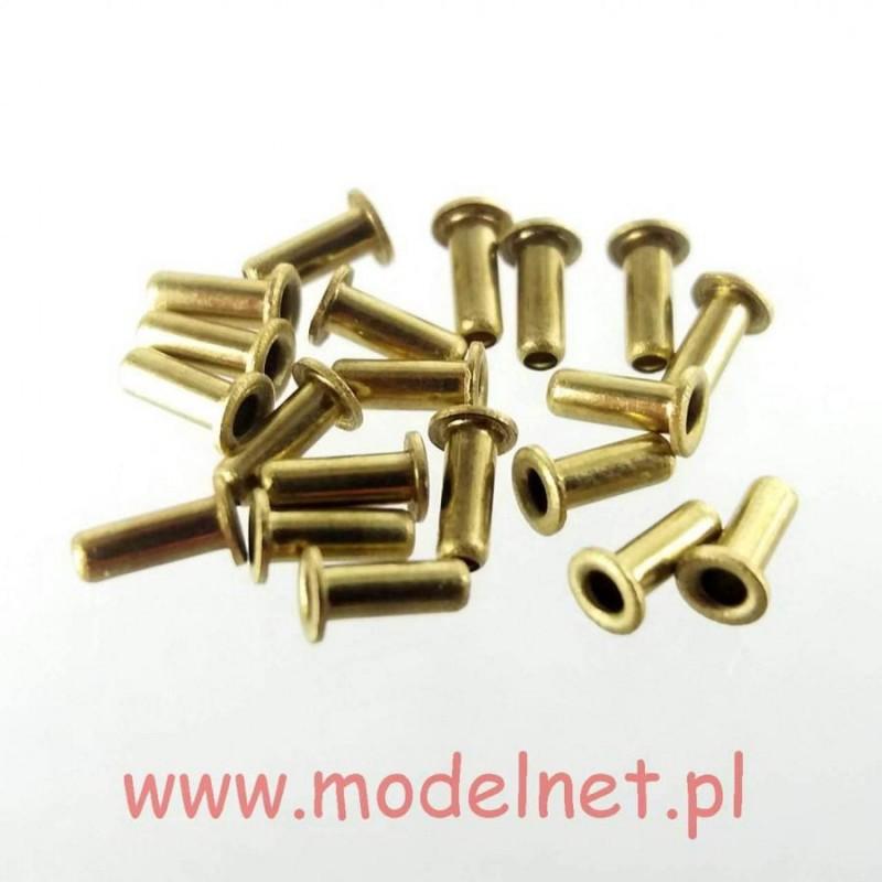 Porthole 1,5mm 20pcs - Amati 4945/01