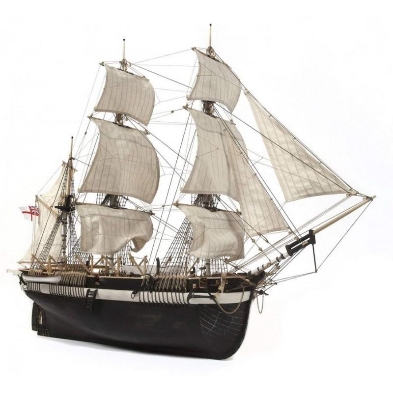 HMS Terror - OcCre 12004