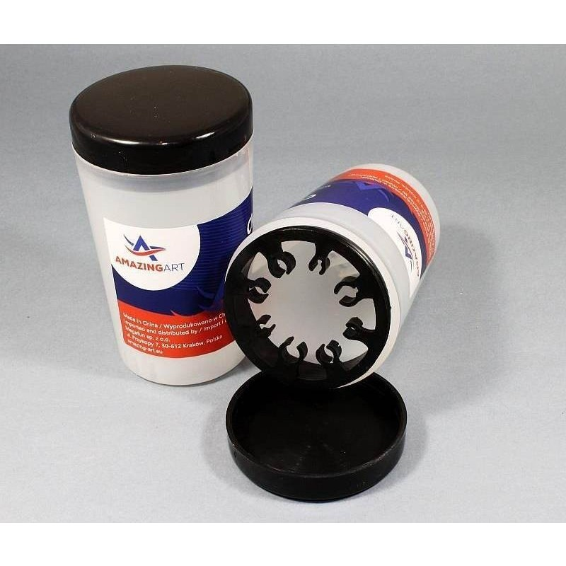 Paint Brush Cleaner Cup - Amazing Art