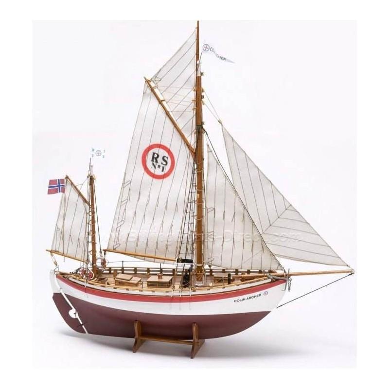 Colin Archer - Billing Boats BB606
