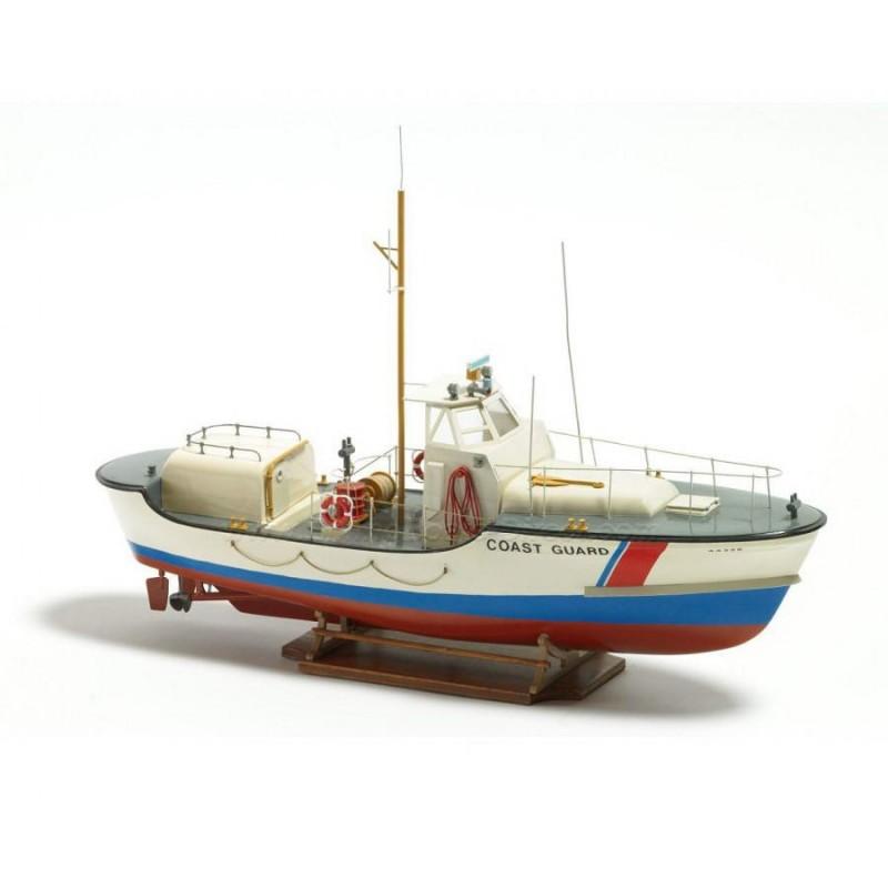 US Coast Guard  - Billing Boats BB100