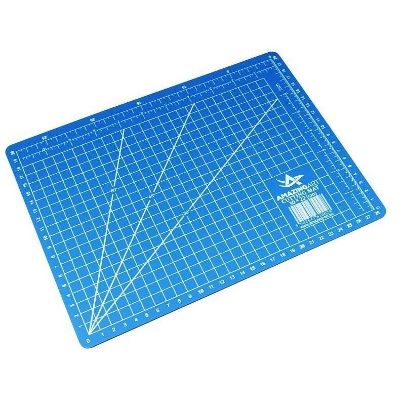 Cutting mat 30x22cm A4 - Amazing Art