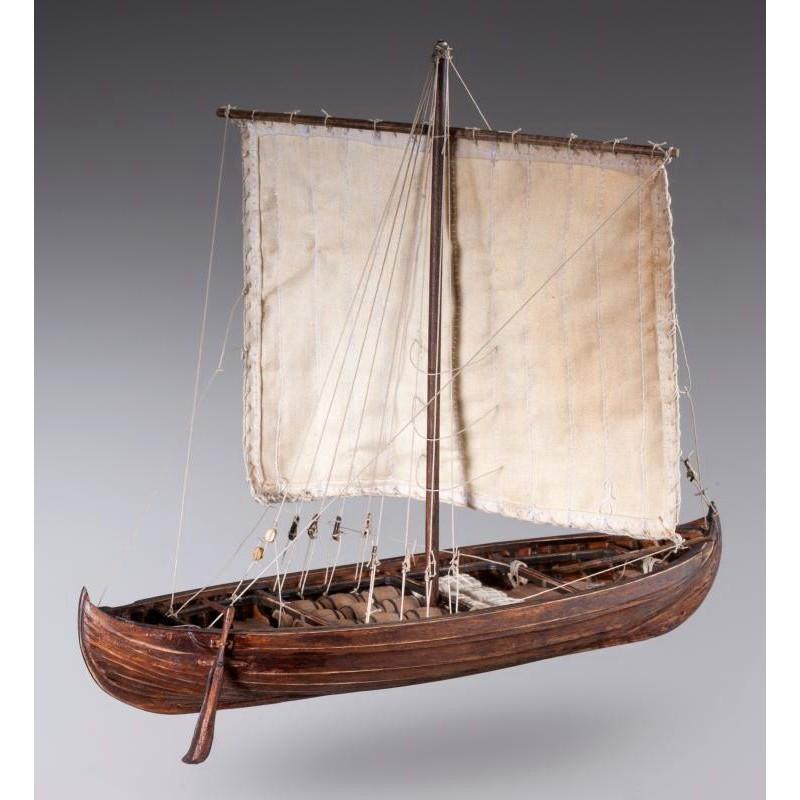 Viking Knarr 1/72 - Dusek D013