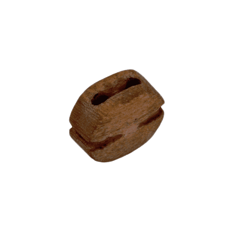 Single blocks 4mm 10pcs - Master Korabel