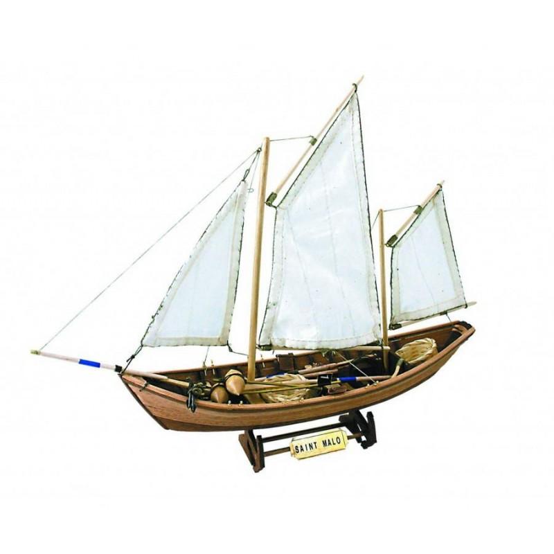 Saint Malo - Artesania Latina 19010