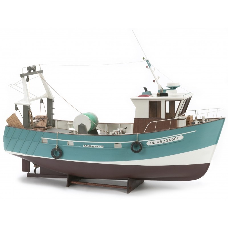 Boulogne Etaples - Billing Boats BB534