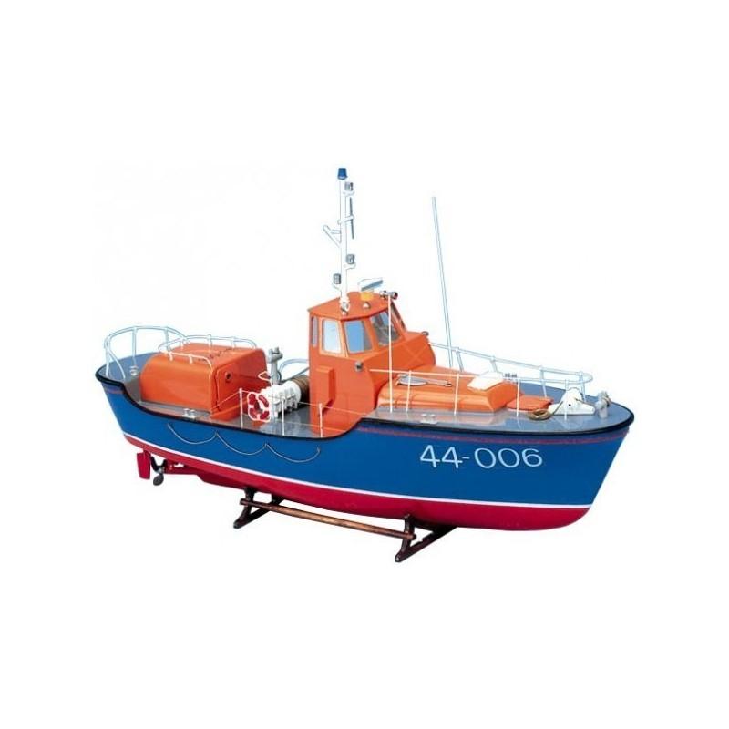 Royal Navy lifeboat Waveny - Billing Boats BB101