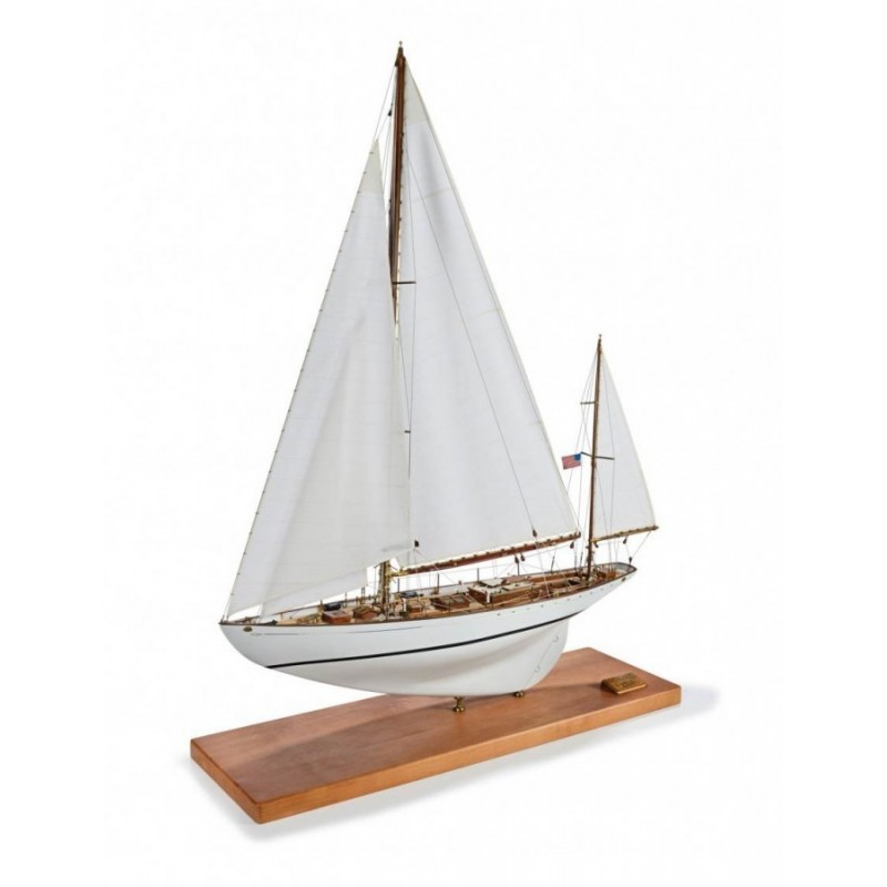Yacht Dorade 1931 - Amati 1605
