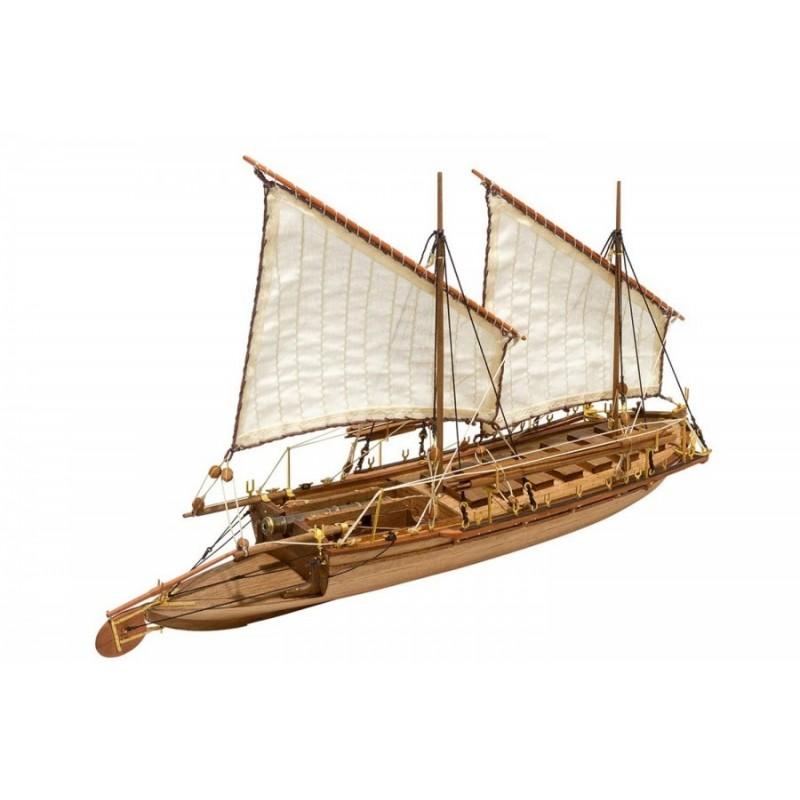 Cannon Jolle 1801 - Master Korabel MK0202