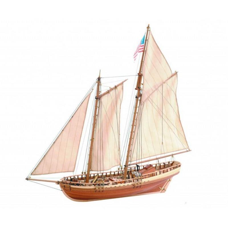Virginia 1819 - Artesania Latina 22135