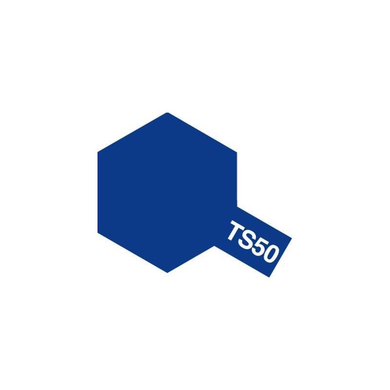 Tamiya Spray TS-50 Mica Blue 100ml
