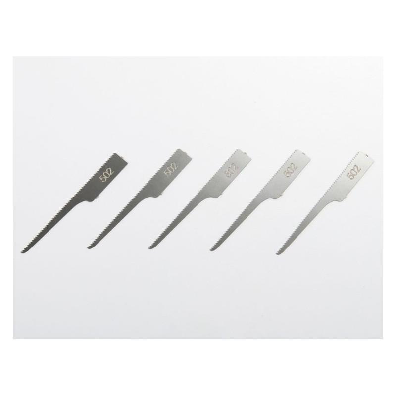 Saw blades - Amati 7415