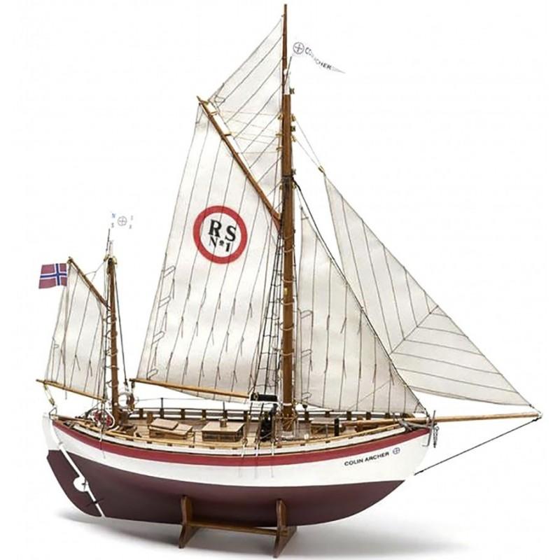 Colin Archer - Billing Boats BB728