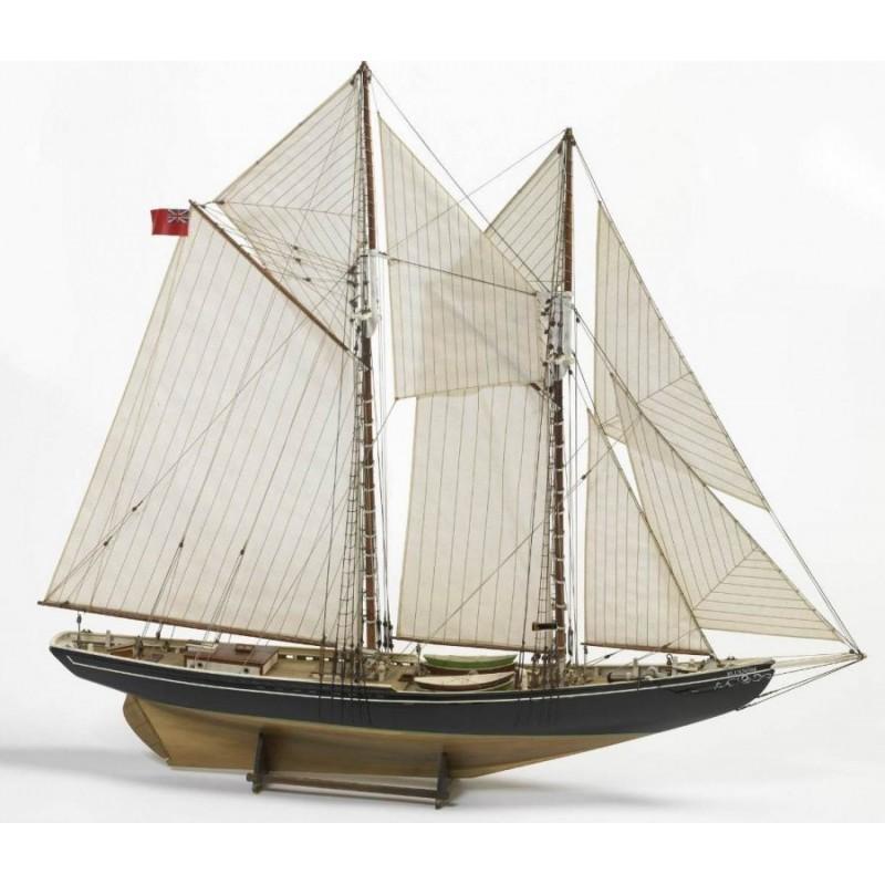 Bluenose II - Billing Boats BB576