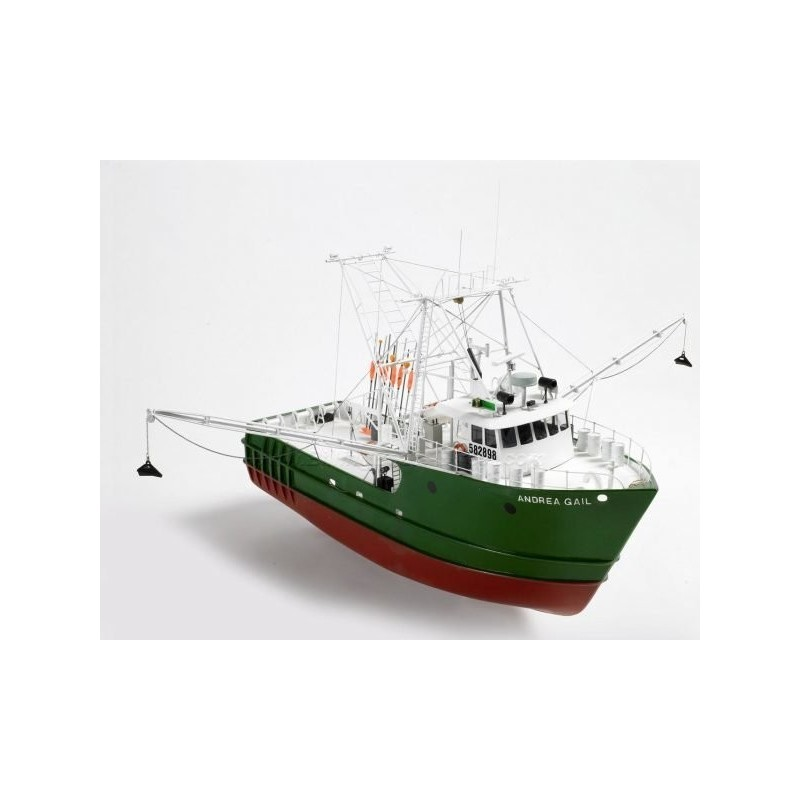 Andrea Gail 1:30 - Billing Boats BB726