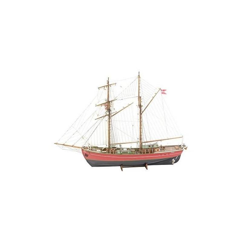 Lilla Dan - Billing Boats BB578