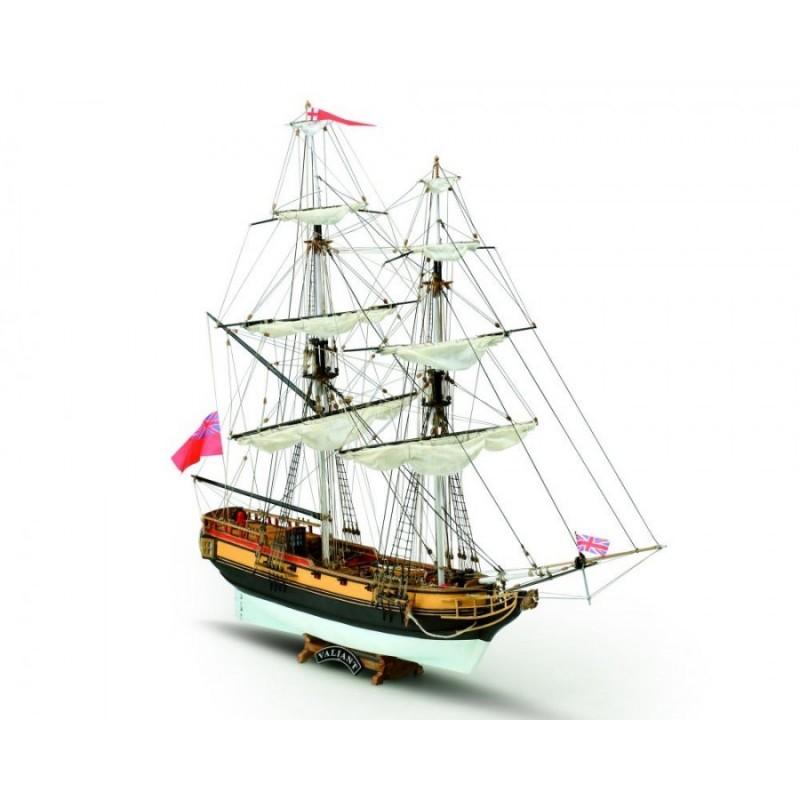 HMS Valiant - Mamoli MV81