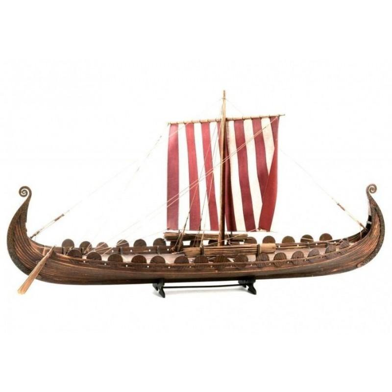 Oseberg Special - Billing Boats BB720