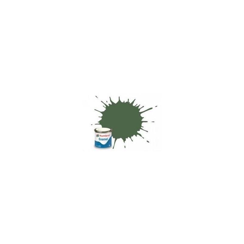 Humbrol 252 - RLM82 Olivgrun Matt