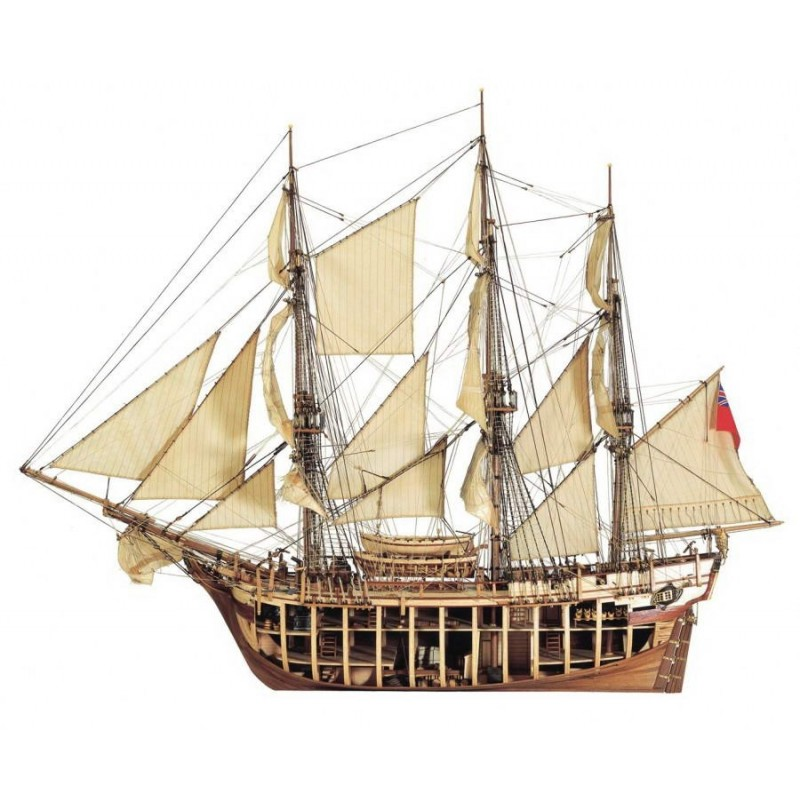 HMS Bounty 1783 - Artesania Latina 22810