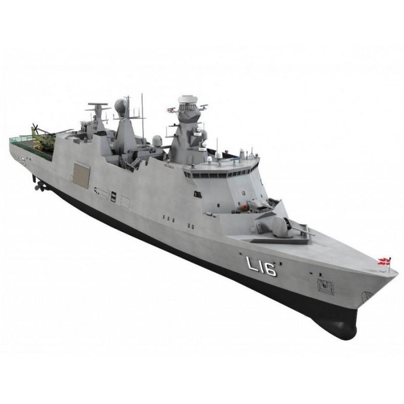Absalon - Billing Boats BB500