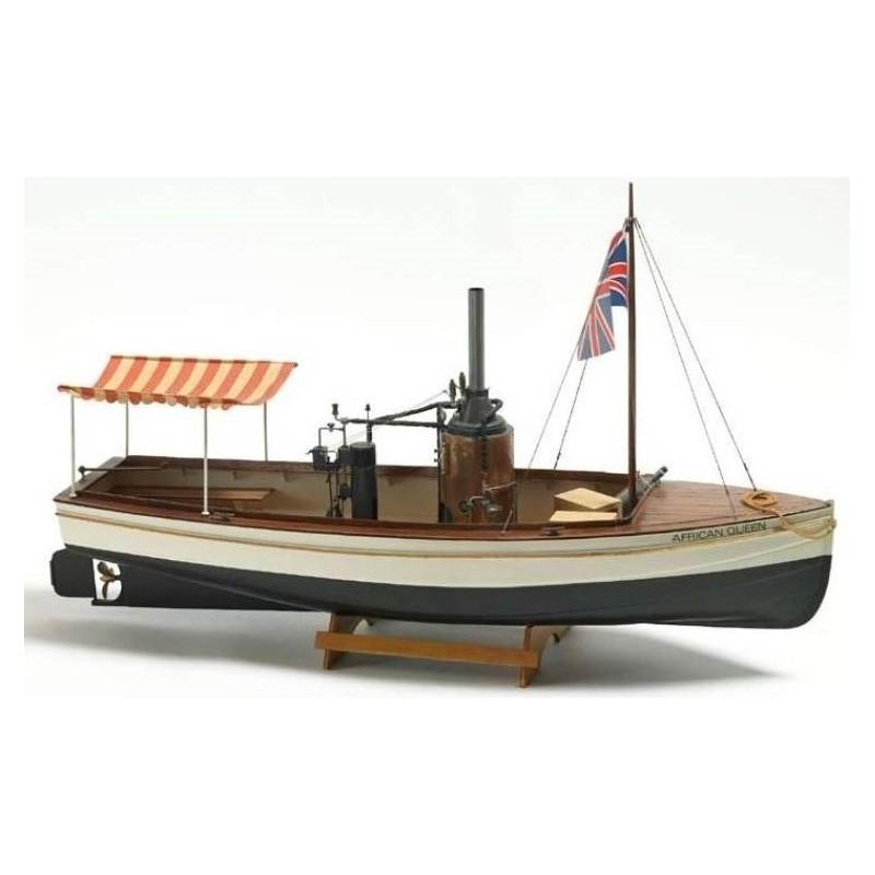 African Queen - Billing Boats BB588
