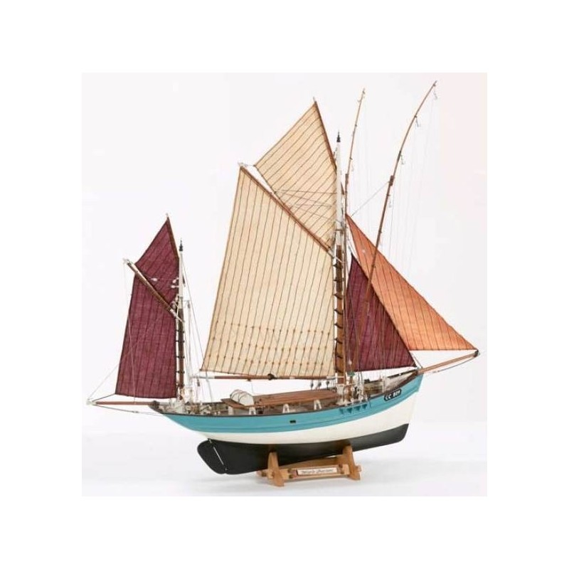 Marie Jeanne - Billing Boats BB580