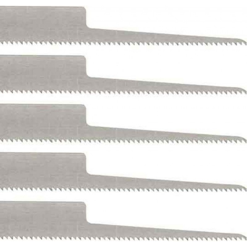 Narrow saw blades 5szt. - Excel 20015