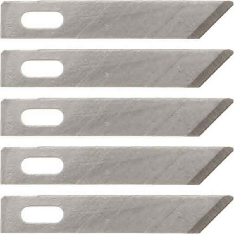 Angled Blade 5pcs - Excel 20005