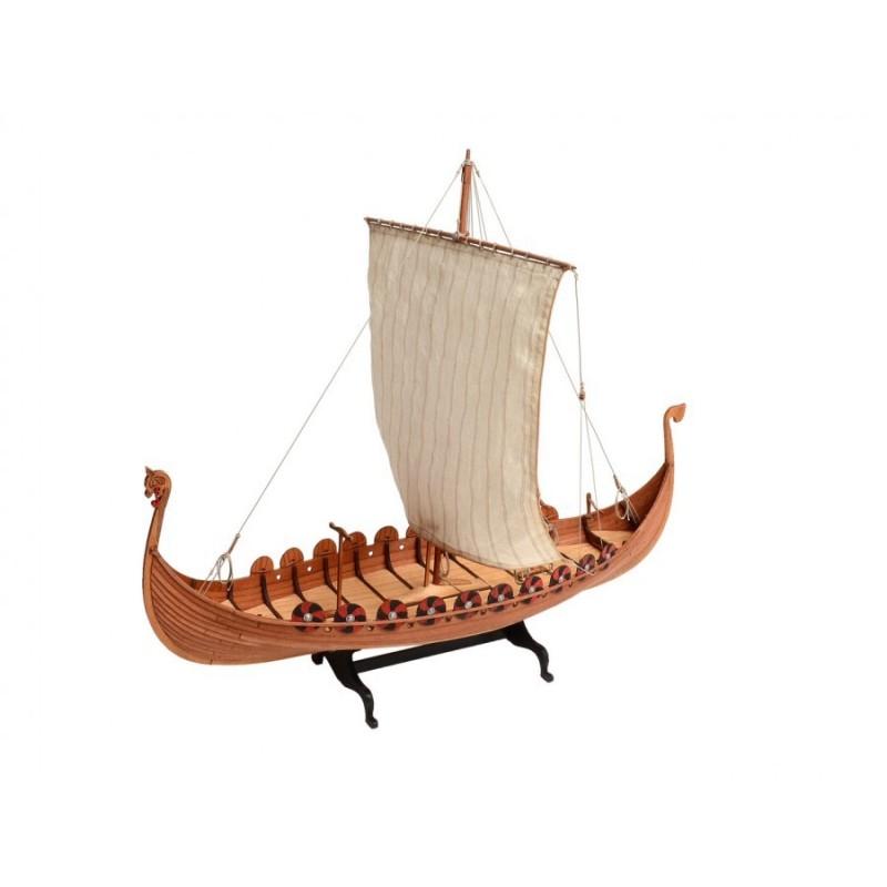 Slavic boat IX-XI century - Falkonet F0502A
