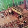 HMS Victory 1/78 - Mantua Model 782