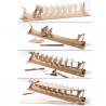 Building Slip (Keel Klamper) 90 cm - Billing Boats BB397