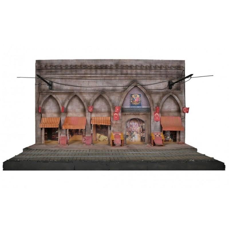 Diorama Istambul - OcCre 53010D