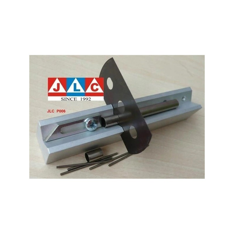 Mitre Box for cutting pipes - JLC P006