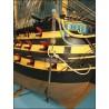 HMS Victory 1765 - Shipyard MK002