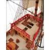 Galeon Revenge 1588 - Shipyard MK011