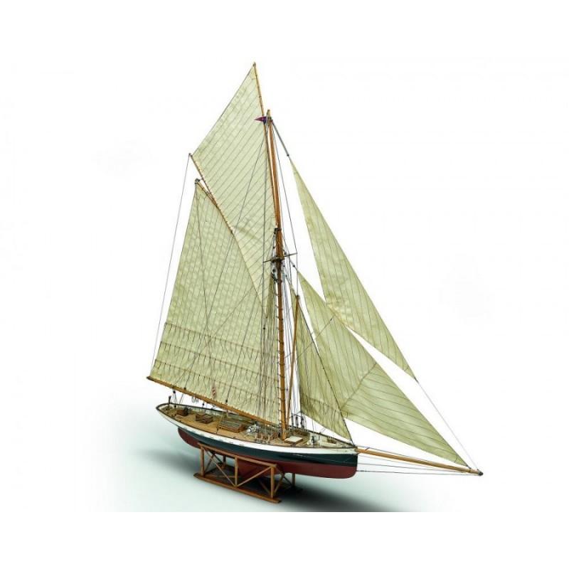 Puritan - Mamoli MV43