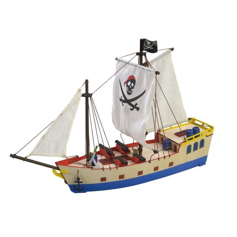 Pirate ship -  Artesania 30509