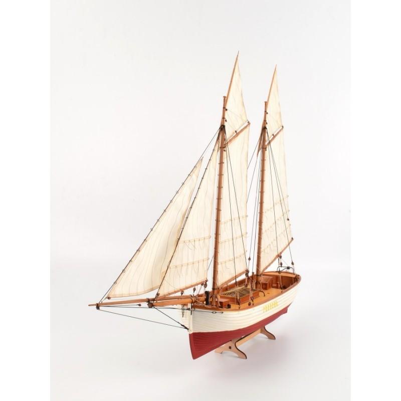 Imperial yacht Uvalen - Falkonet F0505