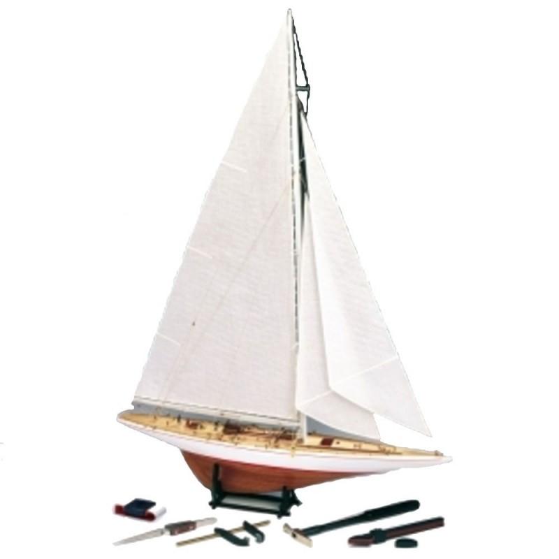 Yacht Rainbow 1934  - Amati 1700/11