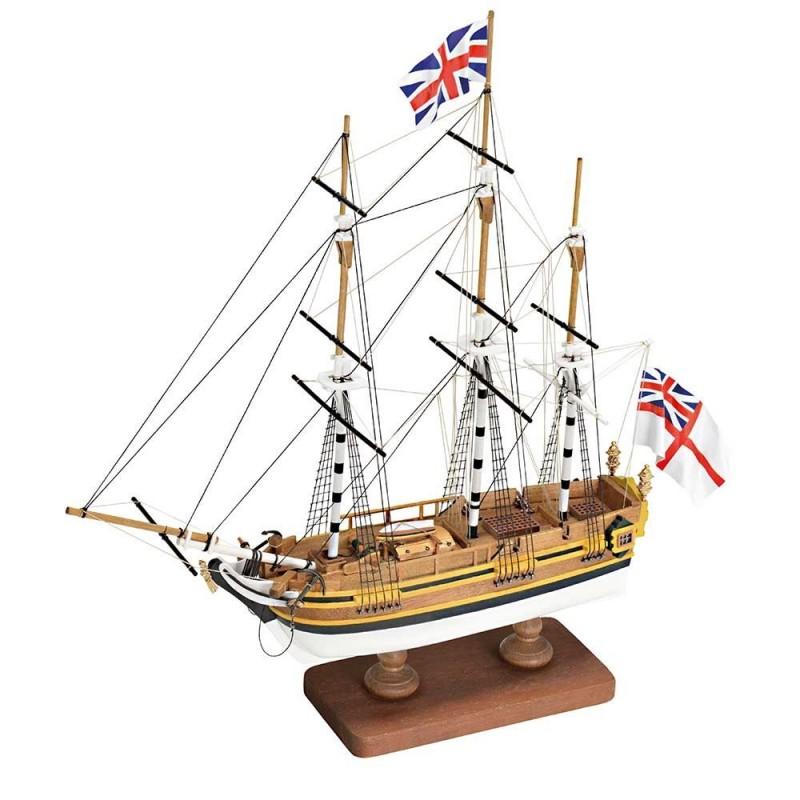 HMS Bounty  - Amati 600/04